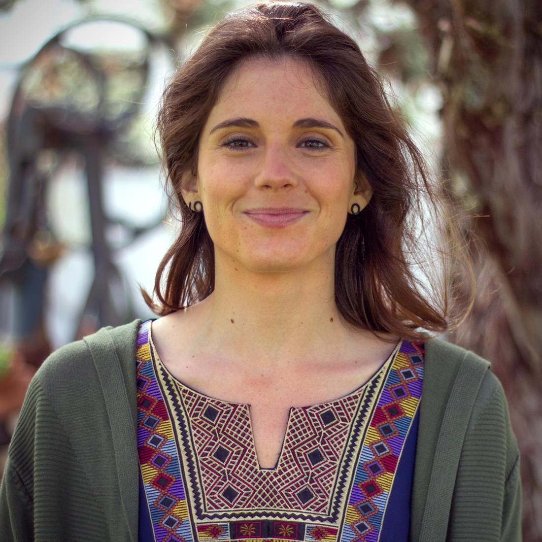 Miren Amaia Iñiguez de Nanclares Vicente