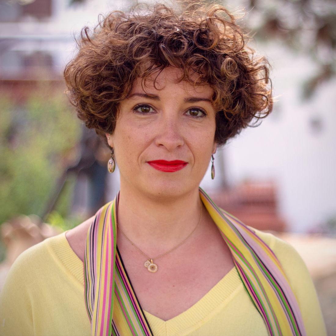 Dra. Ana Mª Sánchez Beltrán