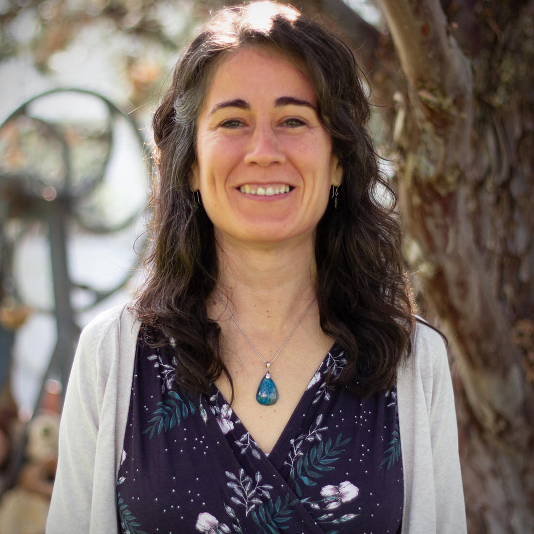 Cristina Mingueza Benedé