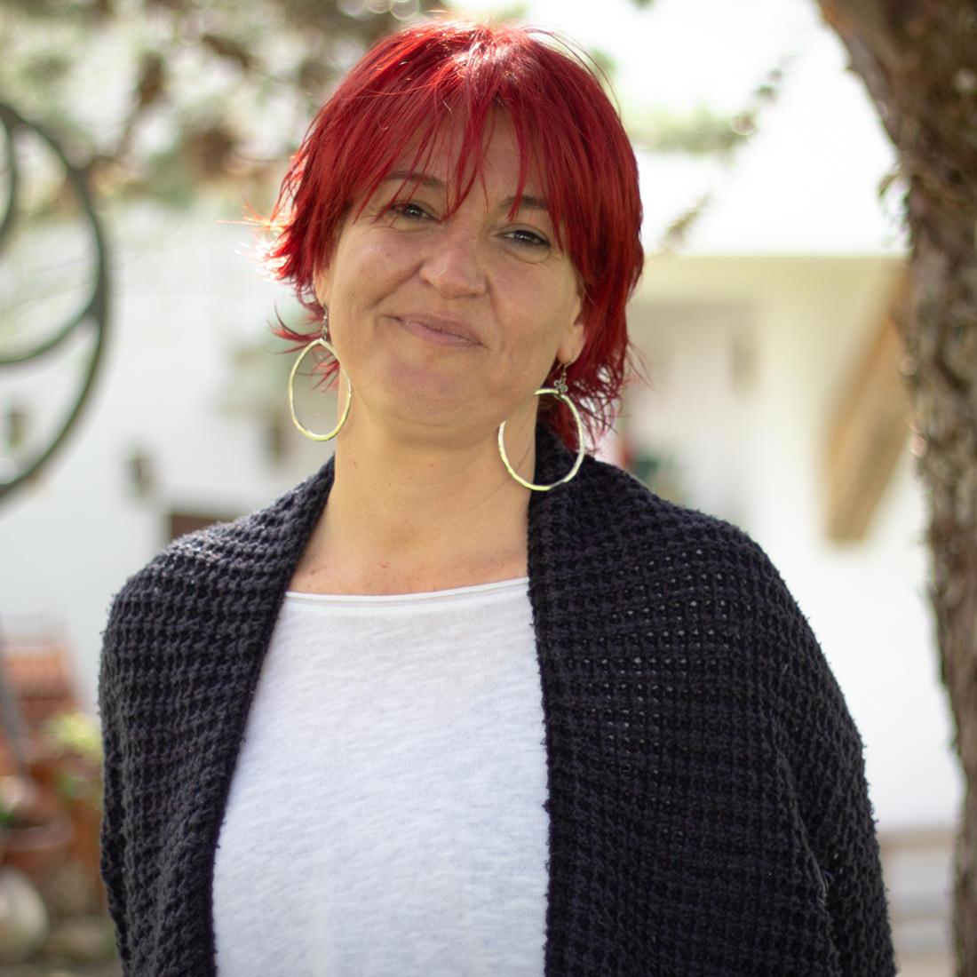 Myriam Cordón Martínez