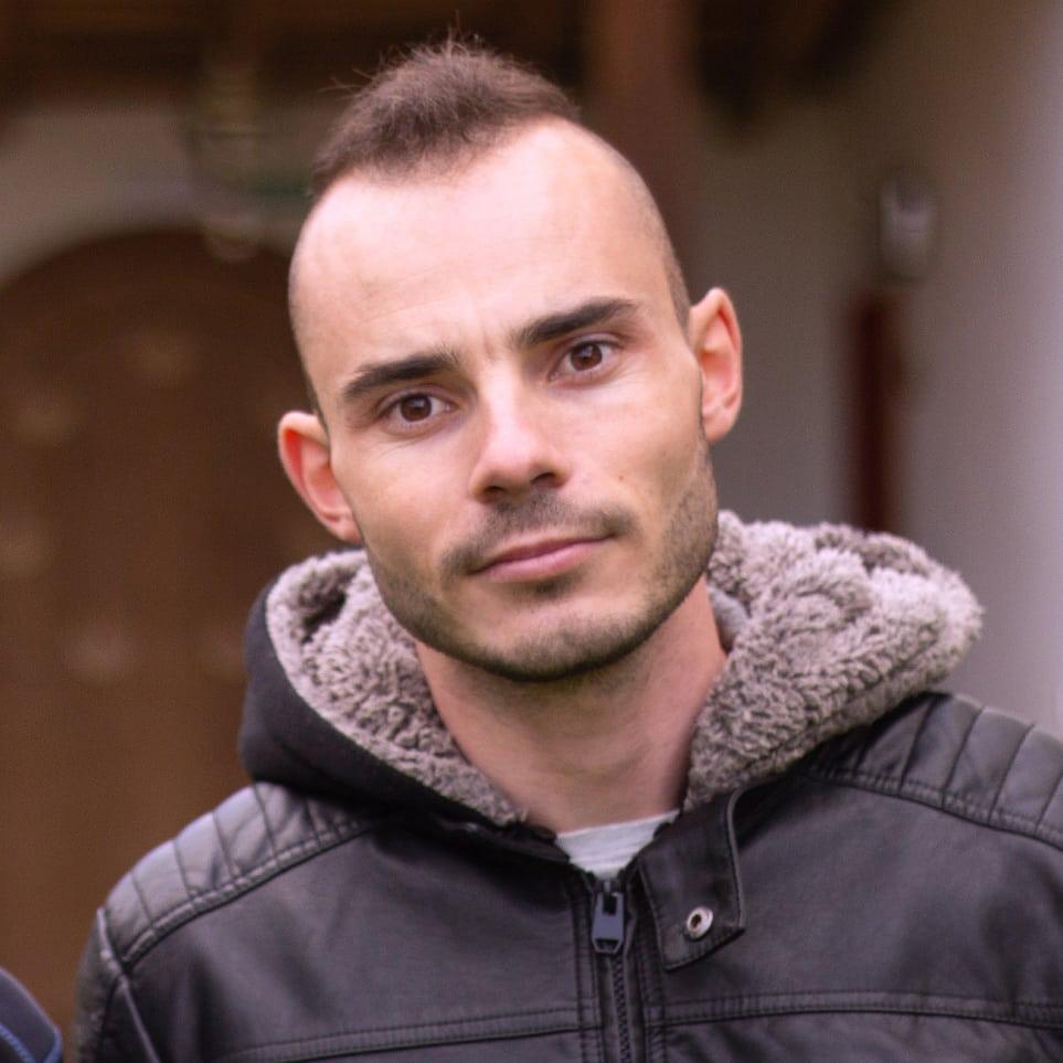 Alex Aleksandrov Simeonov