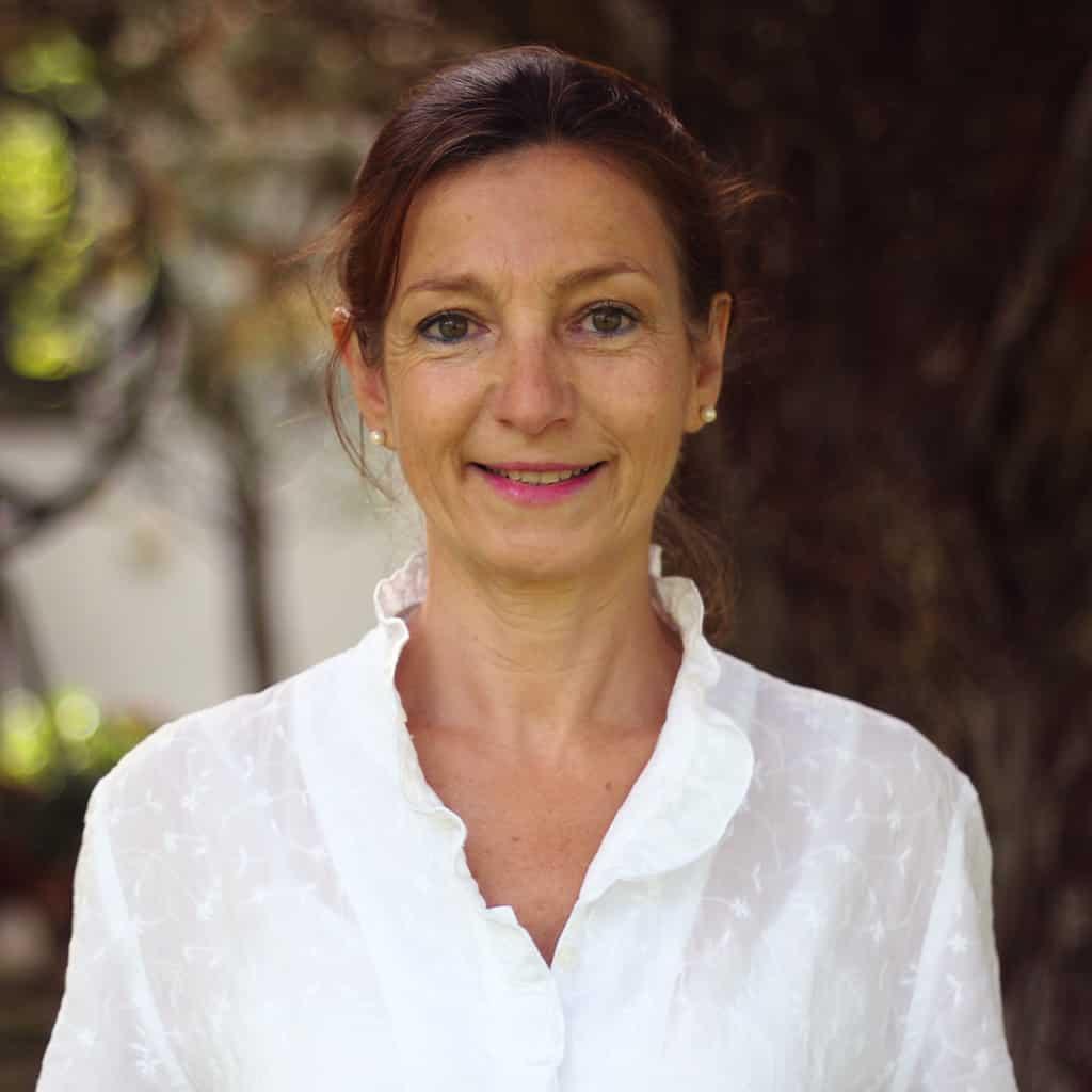 Ana Imaz