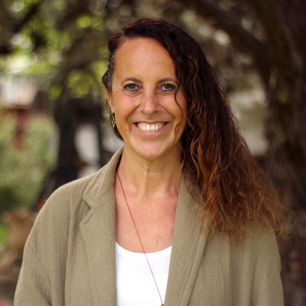 Kristina Besaran