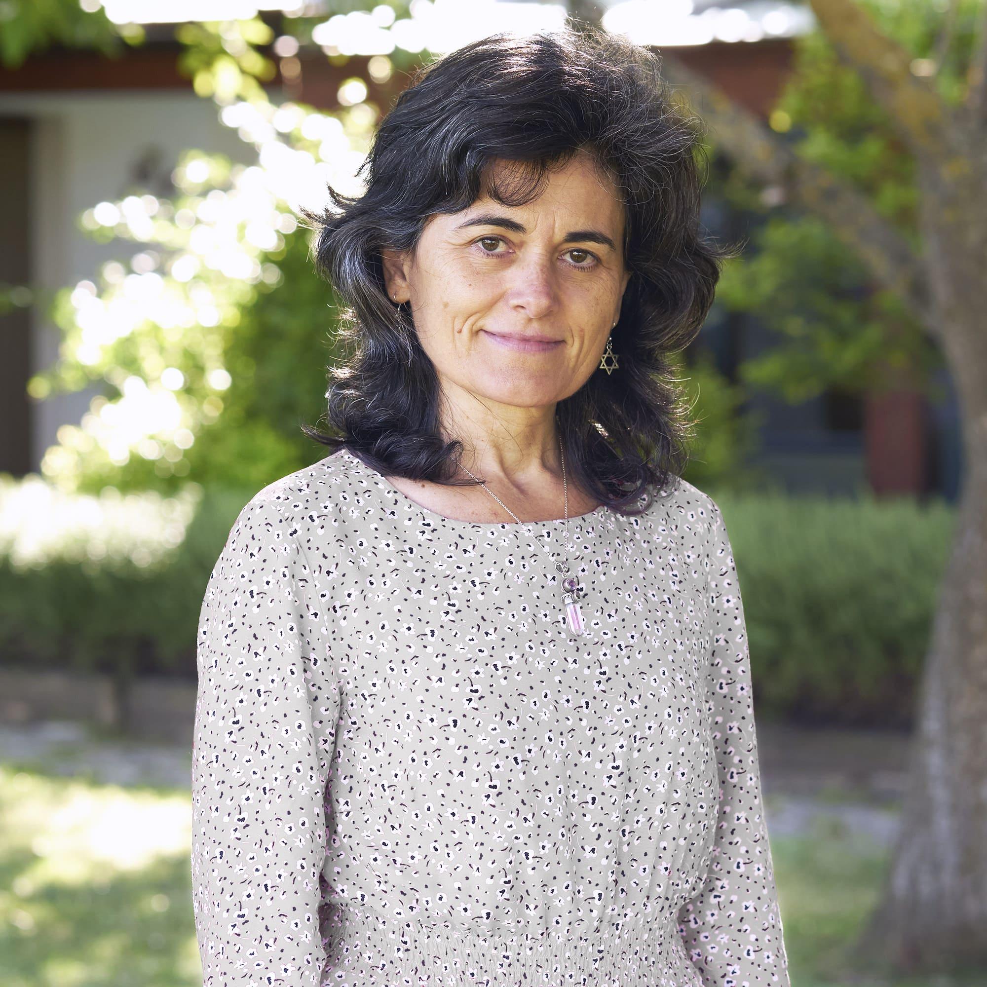 Dra. Salud Arroyo Hernández