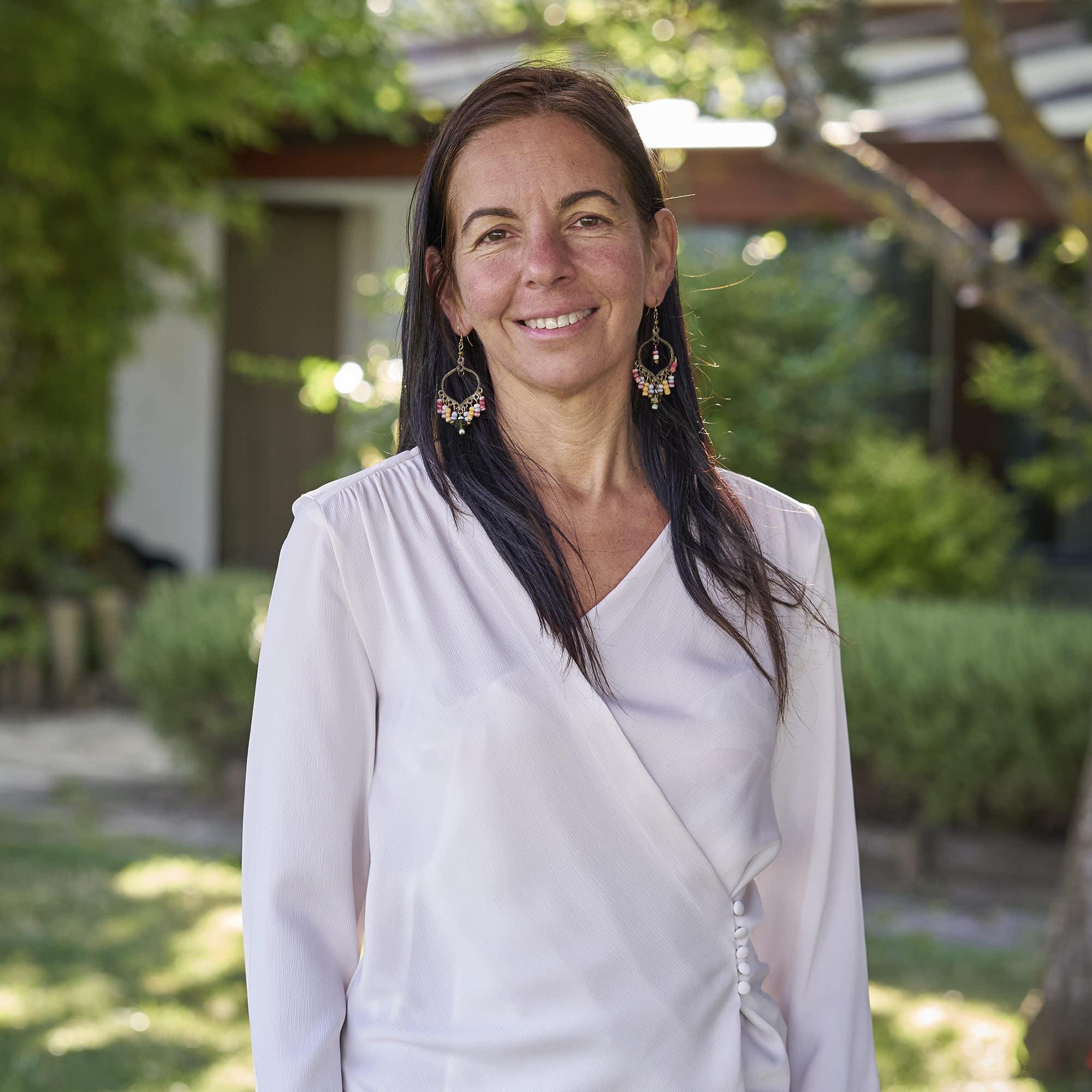 Amalia Castro Menéndez