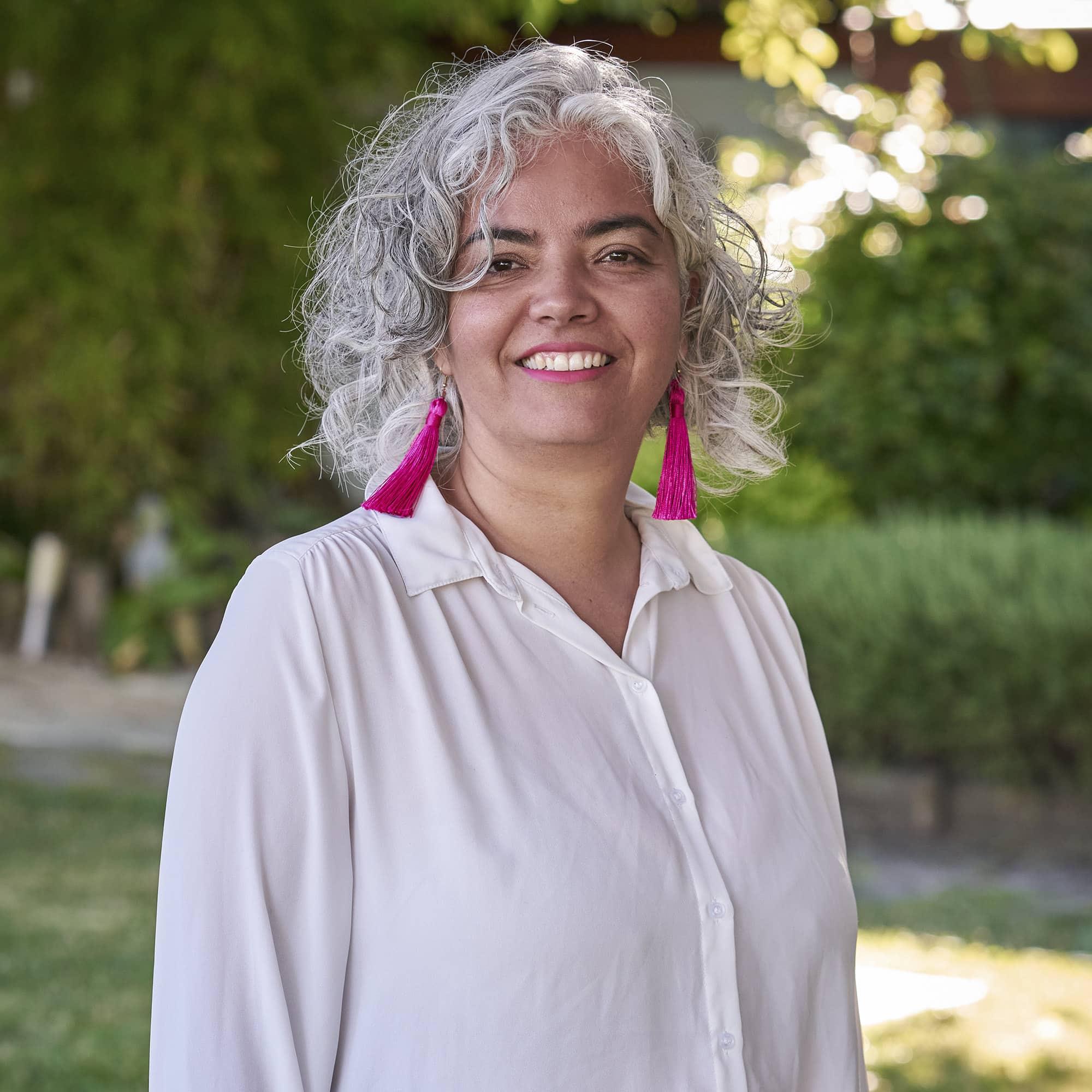 Sara Bernal Rodriguez
