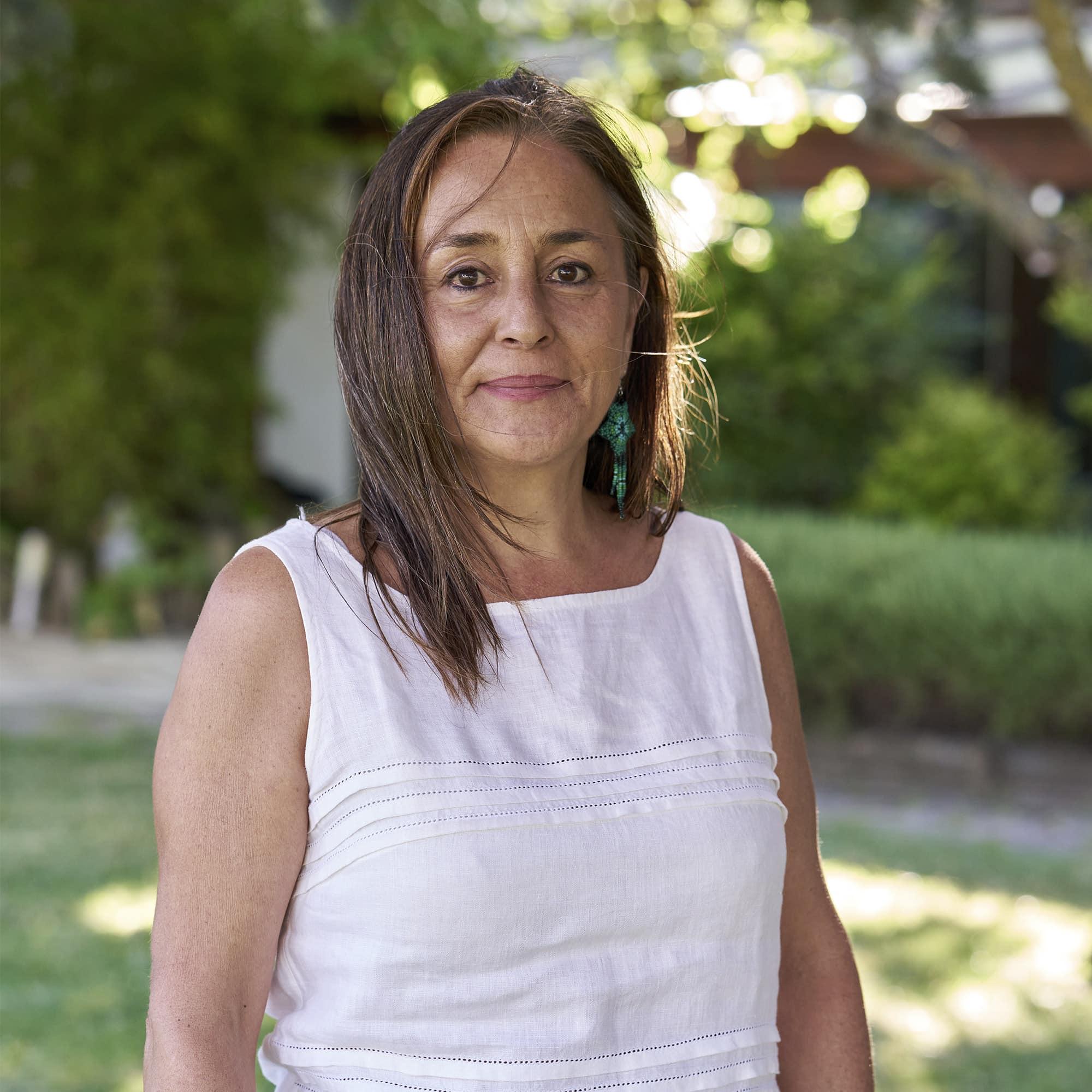 Maite Sanz Fernández