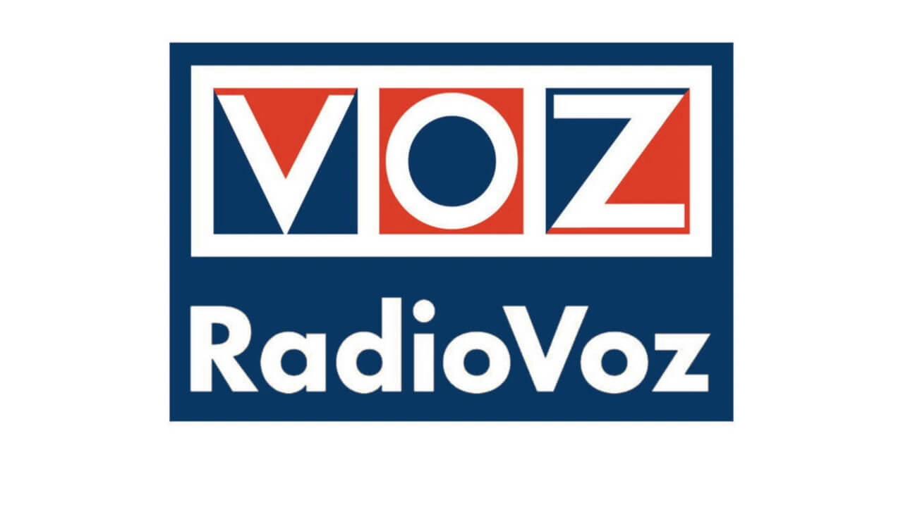 Entrevista a Amalia Castro, en Radio Voz